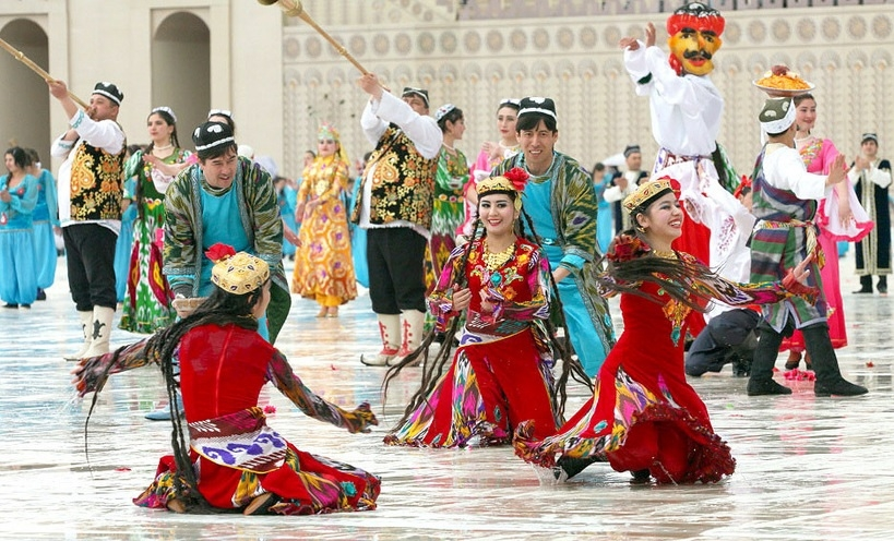 tajikistan historical tour 12 days package