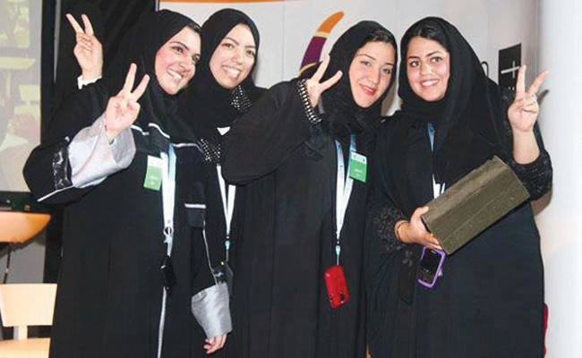 Switzerland promotes tourism exclusively to Saudi women