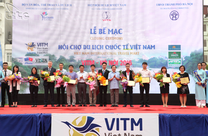 Vietnam International in Travel Mart 2018 underway