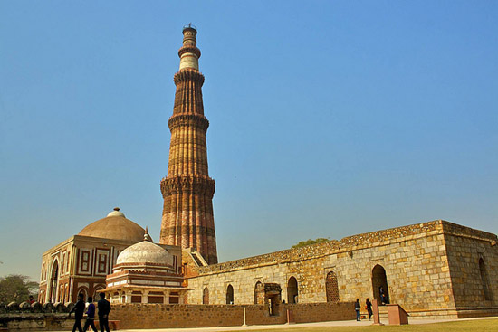 25 Heritage Hotspots in India to Get Free Wifi