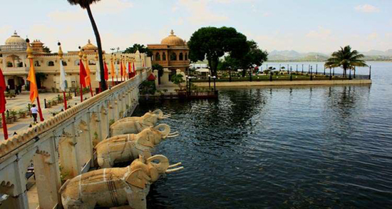 4N/5D Udaipur to Mount Abu Tour Packages
