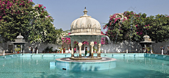 5N/ 6D Jaipur  to Udaipur Tour Packages