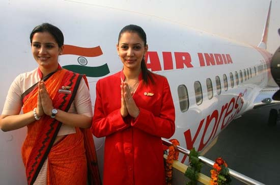 Air India Delhi-Surat flight to operate