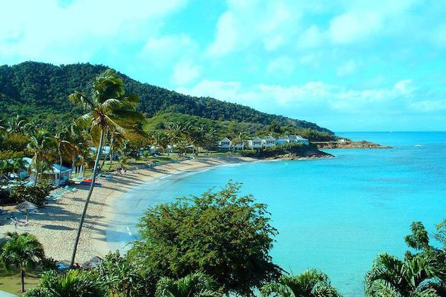Antigua and Barbuda Tourism Authority North America has laun