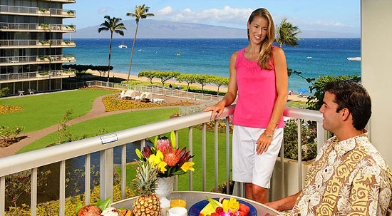 Aston at The Whaler on Kaanapali Beach Package