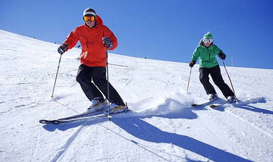 Auli Ski Destination