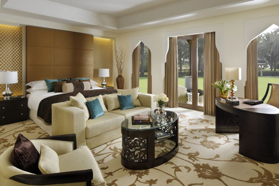 Book a suite at One&Only The Palm, Dubai