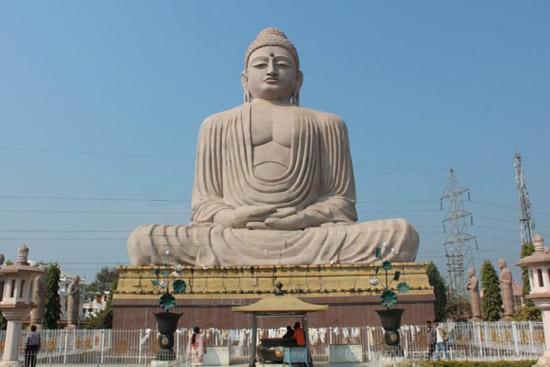 Buddhist Monasteries Will Boo