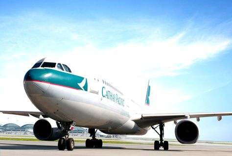 Cathay Pacific to Launch Boston Service