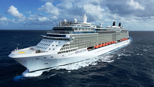 Celebrity Cruises launches vacation packages