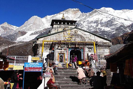 Chardham Yatra in Uttarakhand Safe Decla