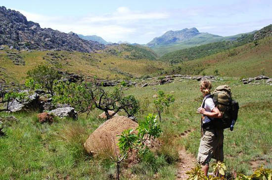 Chimanimani National Park