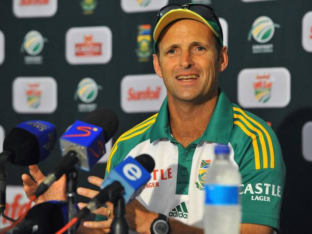 Gary Kirsten launches tourism company