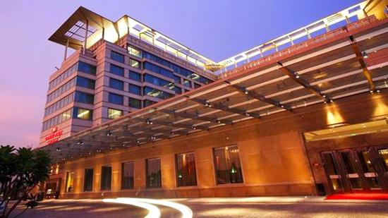 Crowne Plaza Jaipur to open Doors on Nov 1