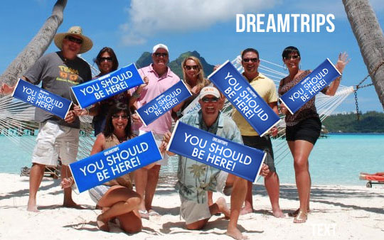 DreamTrips Vacation Club takes latest World Travel Awards title