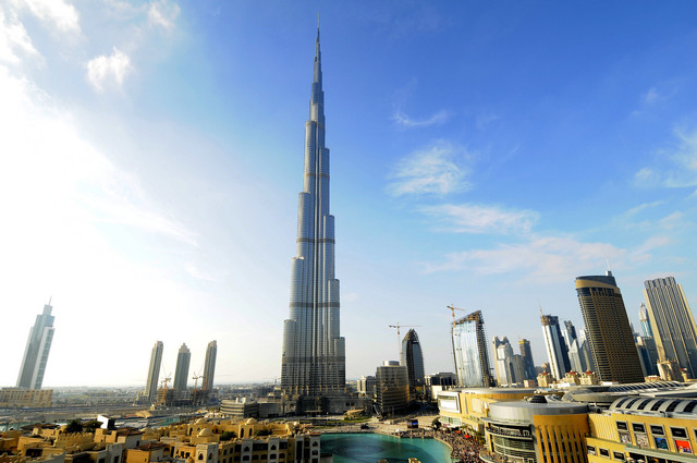 Dubai Tourism welcomes meeting planners