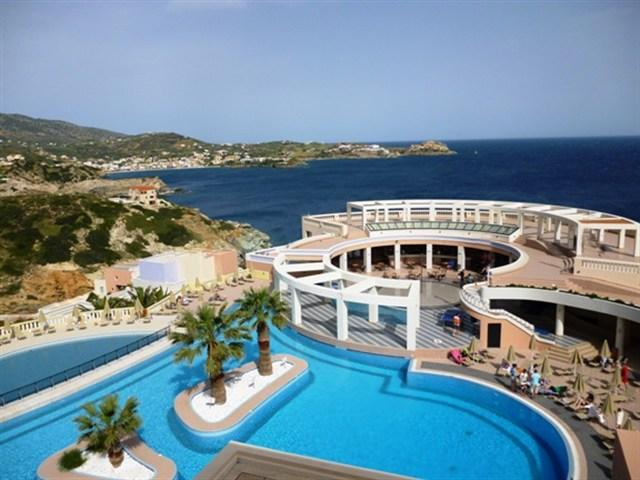 Elounda Blu Vaccation Packages