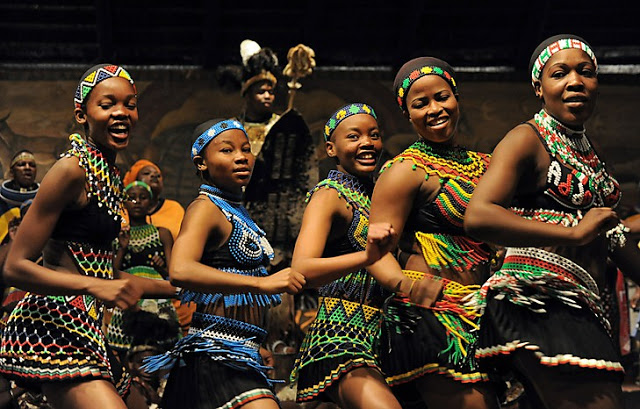 Famous Facts About Tswana People, Culture and Language