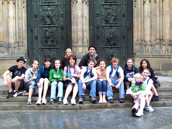 Globe Trotter Holidays plans to start educational tours for