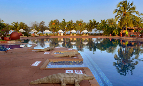 Goa, is offering a fully loaded stay plus spa pack
