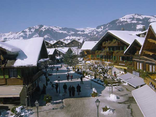 Gstaad extends SuperPass ski slopes