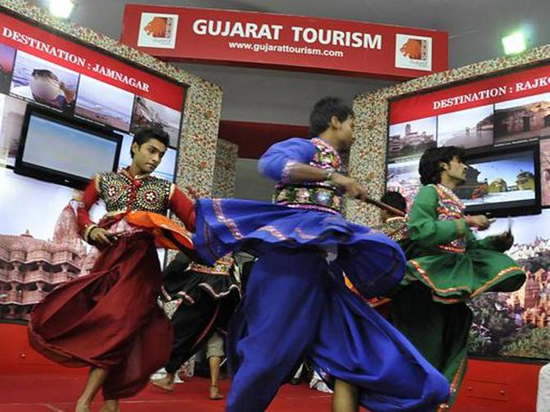 Gujarat grants industry status to tourism sector with Tourism Policy