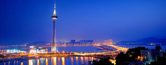 Hong Kong & Macau Package Ex-Delhi