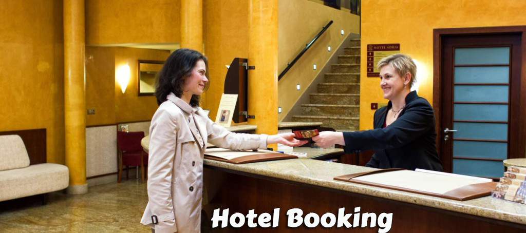 Avoid these mistakes when booking a hotel with kids