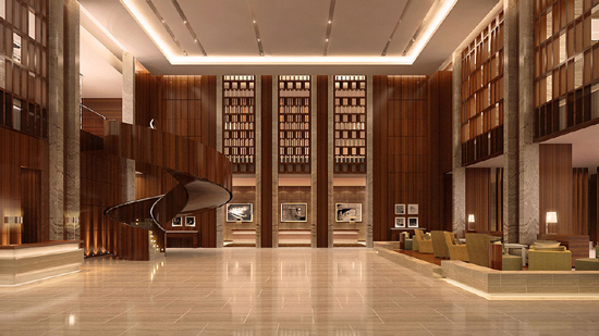 Hyatt Regency now in Chandigarh