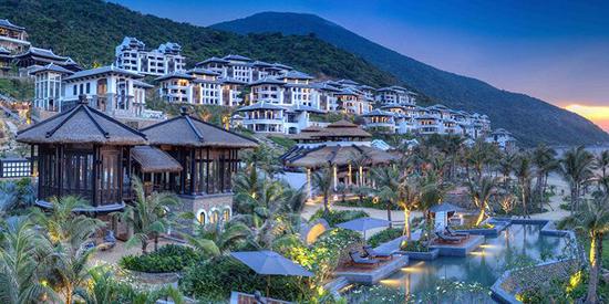 IHG first luxury resort in India opens in Mahabalipuram