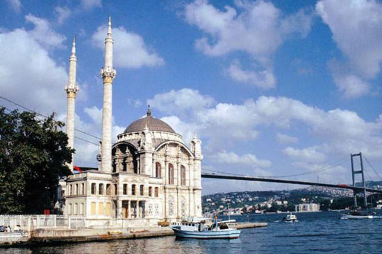 Icons Of Istanbul Tour 5 Days / 4 Nights