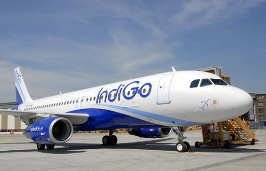 IndiGo hikes cancellation charges to Rs 2250 for domestic fliers