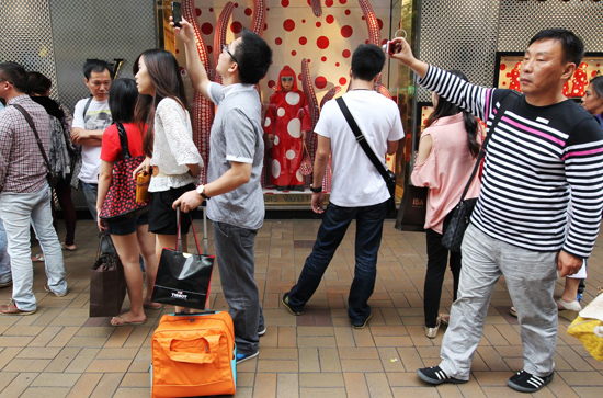 India tourist arrivals register double-digit growth