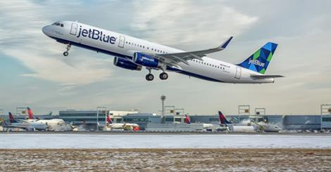 JetBlue Airways adds charter flight to Cuba