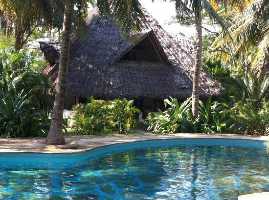 Kenya Airport Authority confirms Diani Beach development