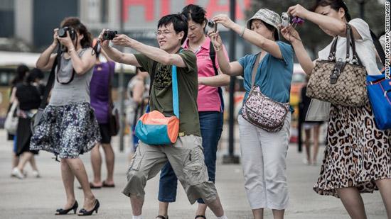 Kerala, Andhra Pradesh makes strong pitch to woo Chinese Tourists