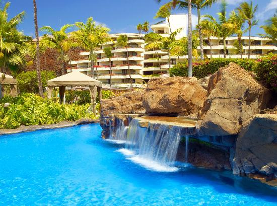 Kirkland Signature Hyatt Regency Maui Resort and S