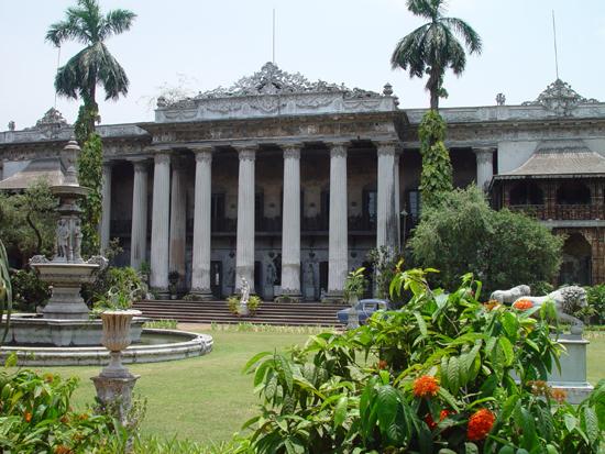 Kolkata Marble Palace