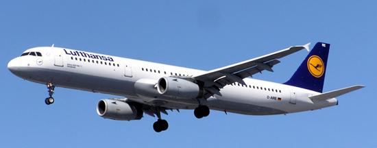 Lufthansa introduces direct Frankfurt-Male flights