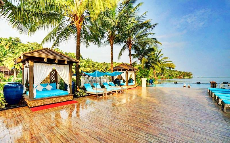 MAYFAIR Hideaway Spa Resort Package