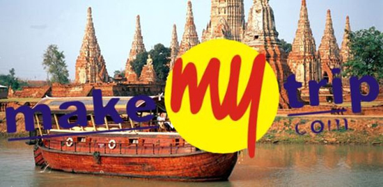 MakeMyTrip gets funds from China Ctrip.com
