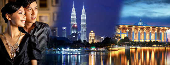 Malaysia - Truly Asia  4 Nights / 5 Days Packages