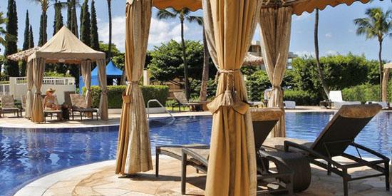 Maui: Fairmont Kea Lani Villa Package