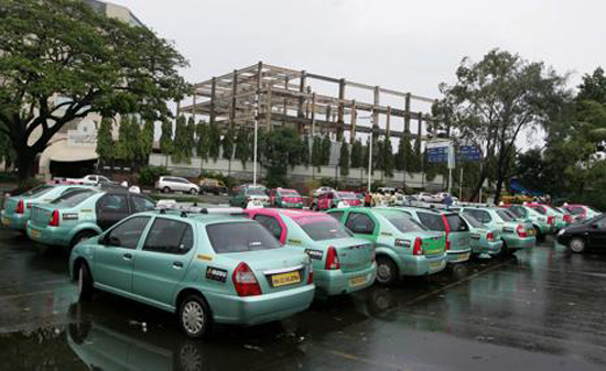 Meru Cabs Launches CarPool Service in it