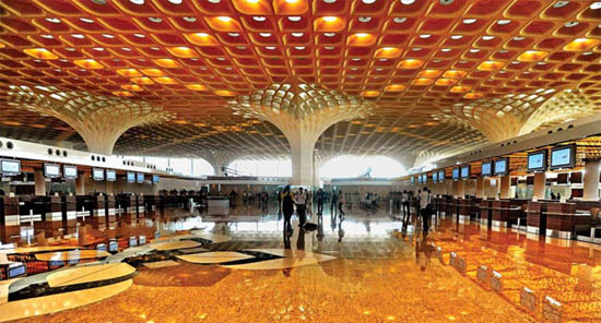 Mumbai airport named as 'CAPA Asia Pacif