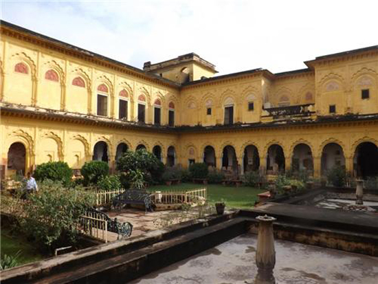 Museum of Rani Laxmibai in Gwalior to boost tourism