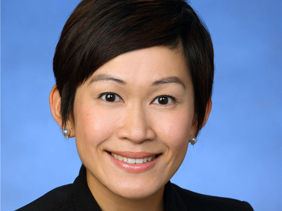 Nadine Maurellet  Appoints as General Counsel in Hongkong an
