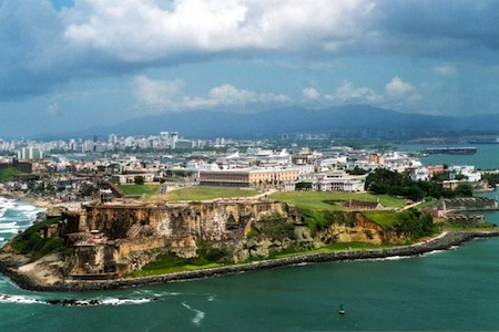 Puerto Rico Become the 51st State