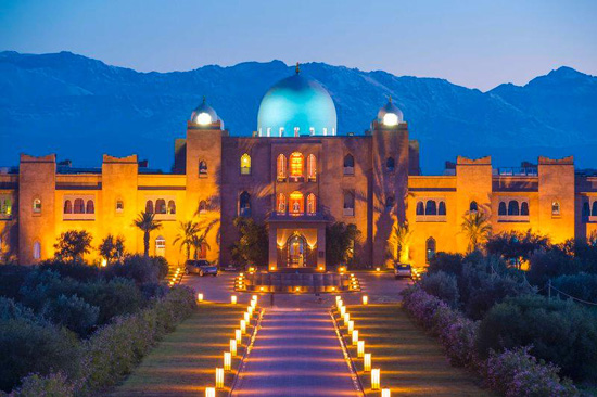 Park Hotels to manage Sahara Palace, Marrakech