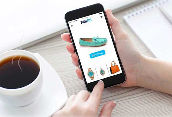 Paytm Invests in AbhiBus and C